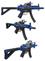 Balrog3 blue worldmdl hd