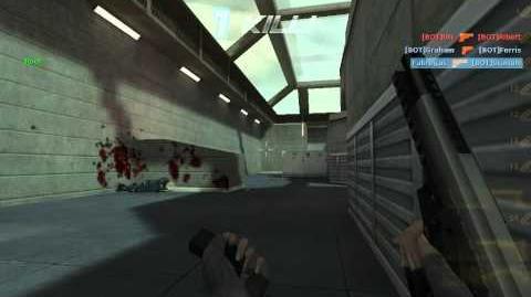 Counter Strike Online Singapore