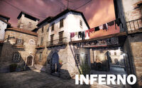 Inferno/CSO2