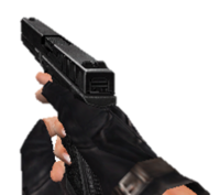 Glock viewmodel new
