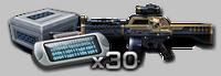 Skull11decoderbox30set