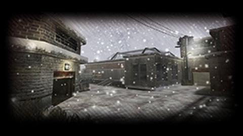 (CSO KR) Snowbase 1st look & gameplay
