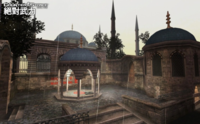 Sanctuary ofss tw