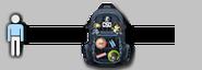 Cso brand backpack
