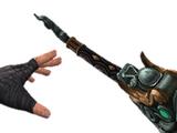 Dual Sword Hellfire