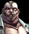 Hud heavyzombie host