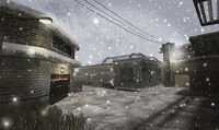 Wintershelter