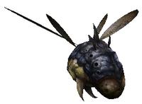 Gluttony fly