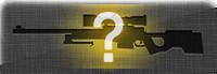 Random sniper rifle
