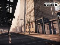 Bigcity poster chn