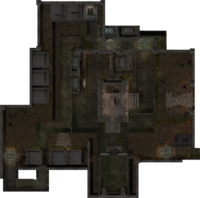Rest map overview