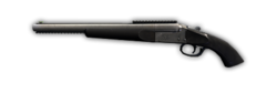 Stoeger Double Defence
