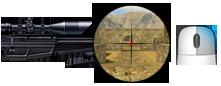 Blaser R93 Tactical