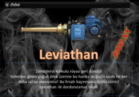 Leviathan turkey poster