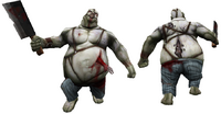 Abomination model