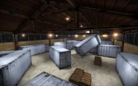 Warehouse/CSO2