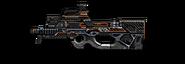 HK X-90