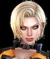 Supersoldier jennifer portrait