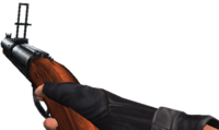 M79 viewmodel