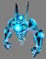Dread nova summoner