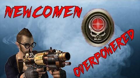 CS Online Newcomen Review (OP as heck)