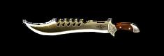 Master Combat knife
