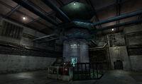 Angra chamber