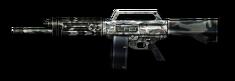 USAS-12 Camouflage