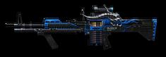 BALROG-VII BLUE