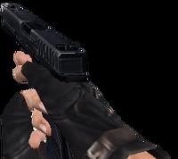Glock viewmodel