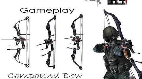CSO Indonesia - Compound Bow