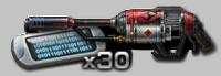 Flamedecoder30set