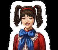 Yuri laugh