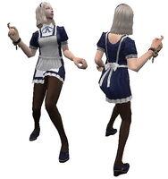 Alice2 model