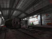 Metro screenshot