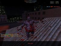 Origin Heavy Zombie