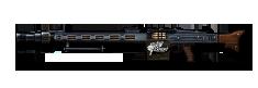 Rheinmetall MG 3