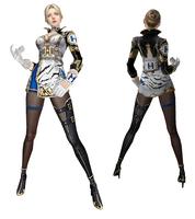 Buffclass20s3ct playermodel