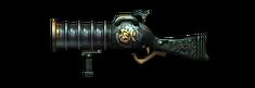 Erupt Cannon