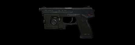 HK MK23 OHWS