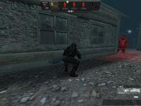 Humanhunt screenshot1