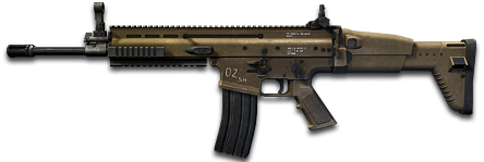 FN SCAR L/CSO2