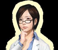 Doctora 7 msg