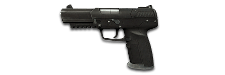 FN Five-seveN/CSO2