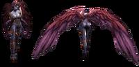 Angel origin