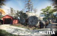 Militia/CSO2