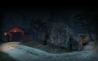 Militia screenshot zombie