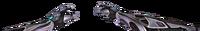 Cyborg viewmodel