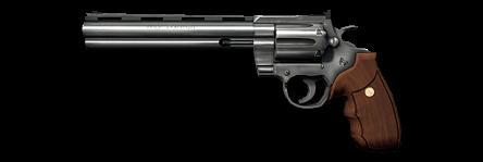 Colt Anaconda/CSO2