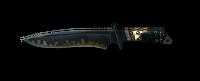 Seal Knife